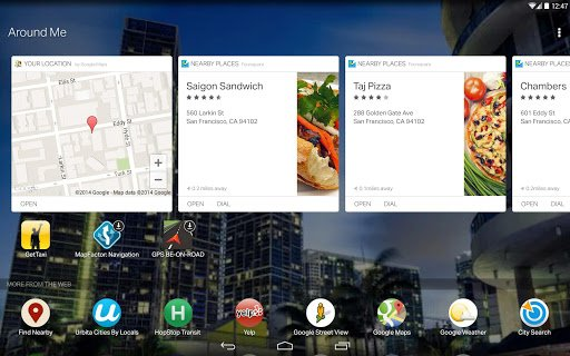 The 4 Best Android Launchers In 2014 Everything Me