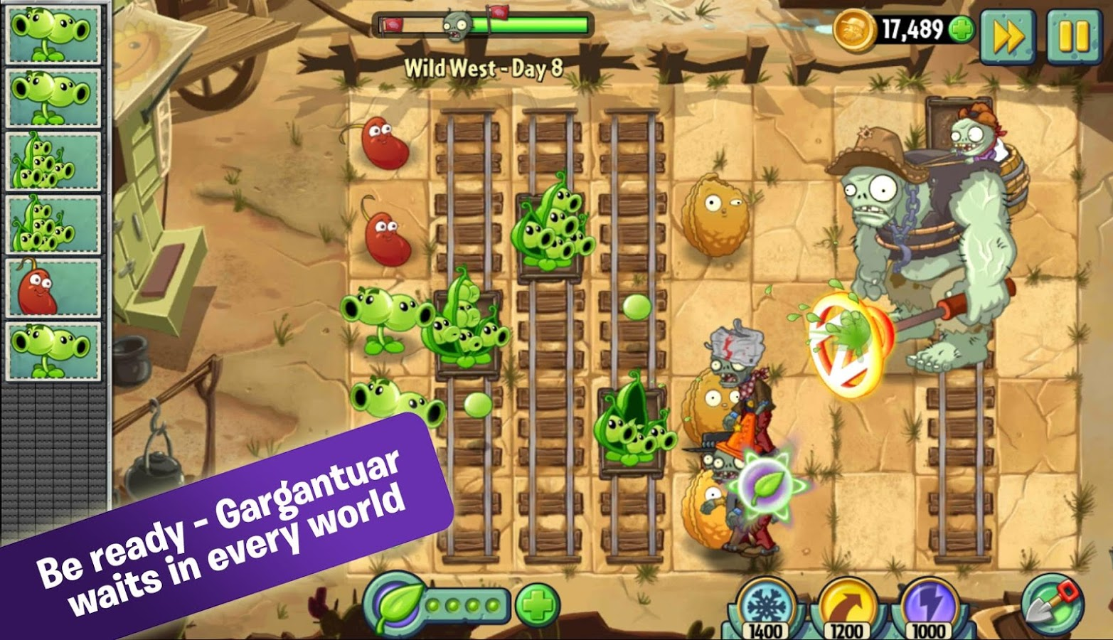 Plants Vs Zombies Mod APK - Download Unlimited Sun & Coins for Android