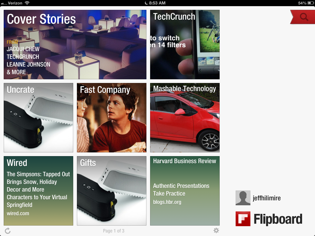 Top 5 Best News Apps On Android Flipboard