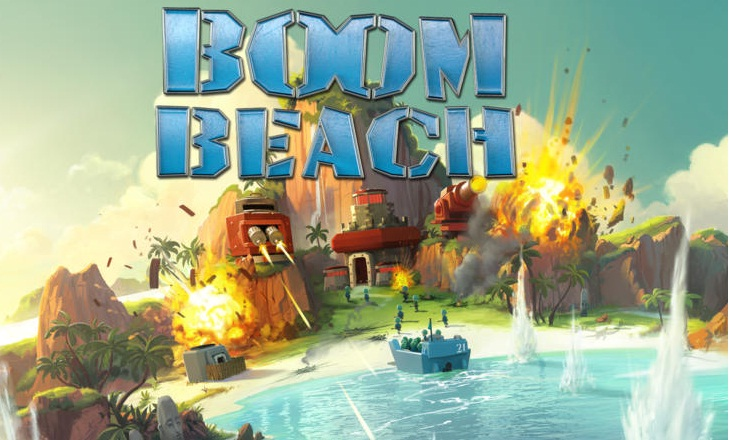 Boom Beach For Android – Review & Tips
