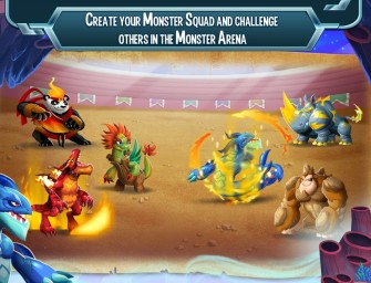 Monster Legends Reivew