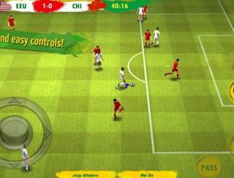 Review: Striker Soccer Brazil