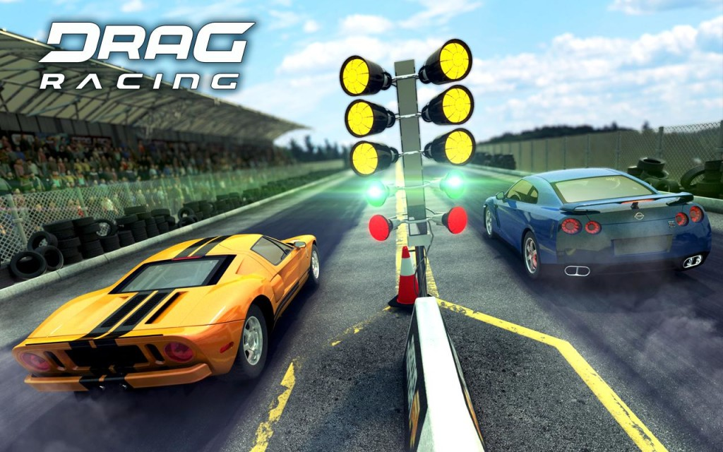 top 5 android racing games 2014