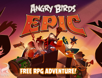 Angry Birds Epic Tips and Tricks
