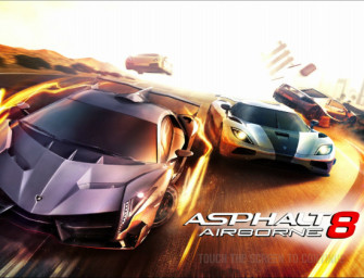 Asphalt 8: Airborne Tips & Tricks