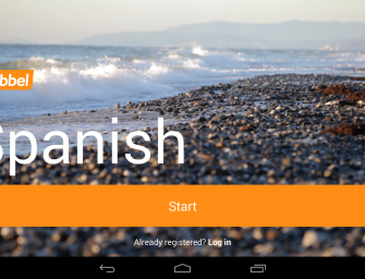 Best Android Apps For Learning Spanish