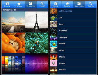 Best Android Apps For Wallpapers