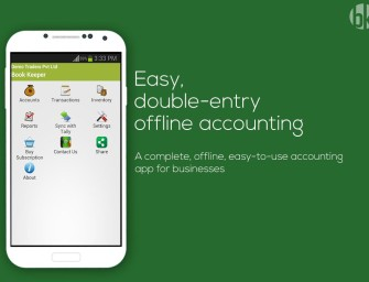 Best Android Apps For Accounting