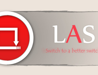 Review: Last App Switcher – Switch Between Apps Effortlessly