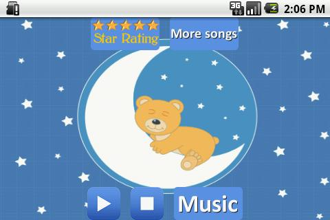 lullaby for babis