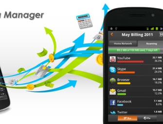 Best Android Apps for Monitoring Data Usage