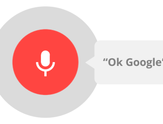 "Add ""OK Google"" Detection to all Screens – Tips & Tricks"