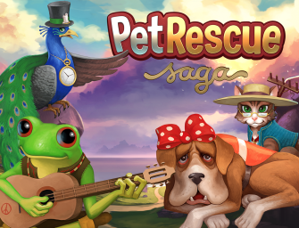 Pet Rescue Saga Tips & Tricks