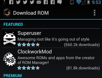 The Best Android Apps For Rooted Phones