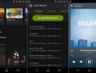 Best Android Apps For Streaming Music