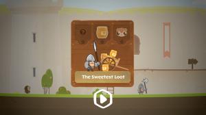 sweetest loot