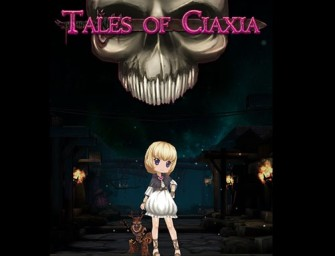 Review: Tales of Ciaxia – An Indie Endless Runner