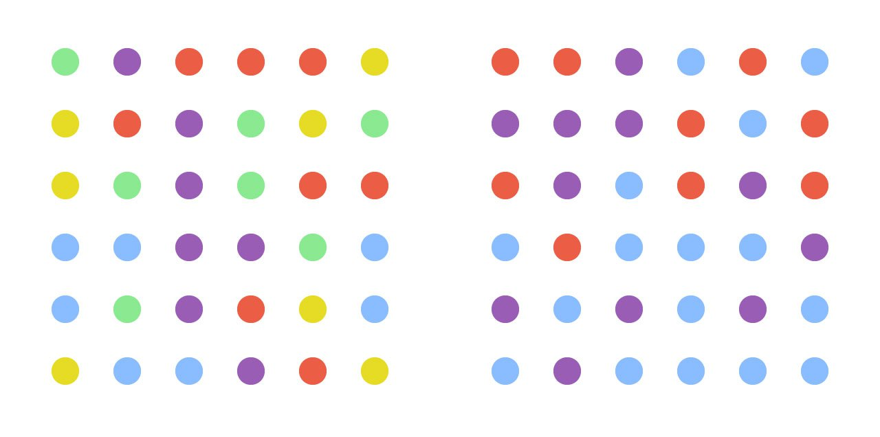 Dots Strategy Guide to Improve your Highscores
