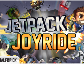 Tips for Jetpack Joyride – Let's Get Barry Some New Shoes
