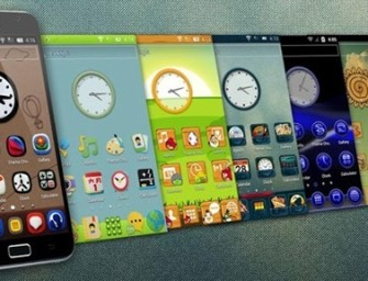 How to Install and Use a Custom Launcher on Android Devices