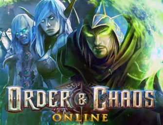 Order & Chaos Tips & Tricks for Begginers