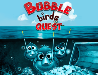 Bubble Birds Quest Tips & Tricks