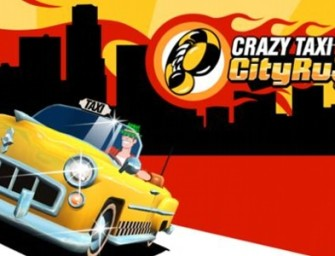 Crazy Taxi: City Rush for Android Tips, Tricks & Cheats