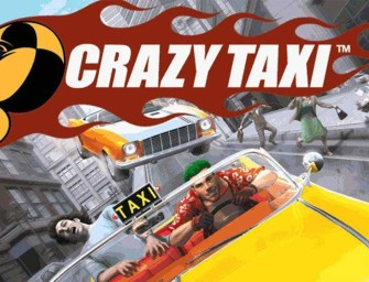 Crazy Taxi Tips & Tricks