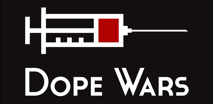 dope wars crack house iphone 4