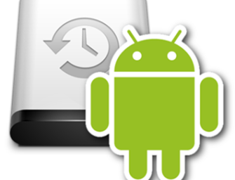 Best Android Apps for Data Backup