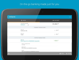 The Best Android Apps For Banking