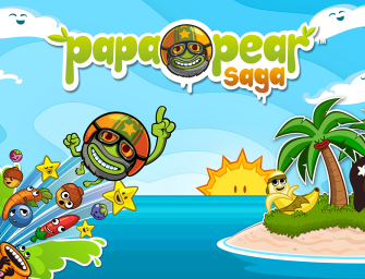 Papa Pear Saga Tips & Tricks
