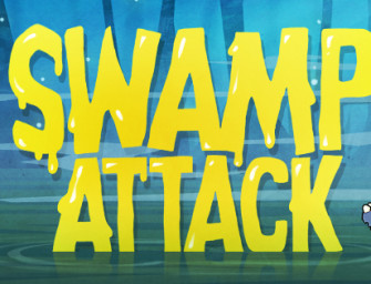 Swamp Attack for Android Tips, Tricks & Cheats
