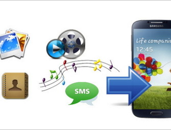 How to Copy Contacts from a Symbian Device to Android