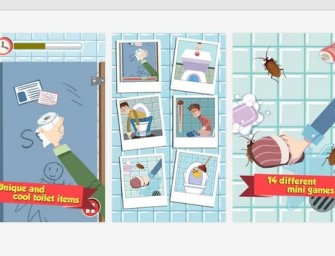 Toilet & Bathroom Rush for Android Tips, Tricks & Cheats