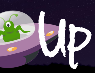 Review: Ship Up – Dodge Meteoroids in Space, Flappy Birds Style