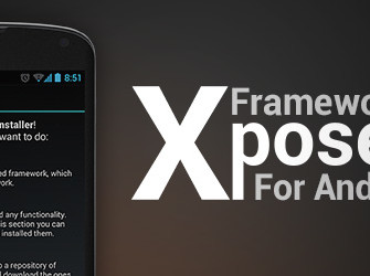How to Install Xposed Framework on your Android Device